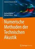 Numerische Methoden der Technischen Akustik