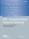 KPB - Kompaktverfahren Psychische Belastung