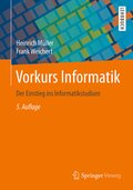 Vorkurs Informatik
