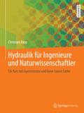 Hydraulik für Ingenieure und Naturwissenschaftler
