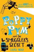 Poppy Pym and the Smuggler's Secret