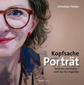 Kopfsache Porträt