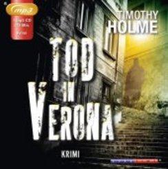 Tod in Verona, 1 MP3-CD
