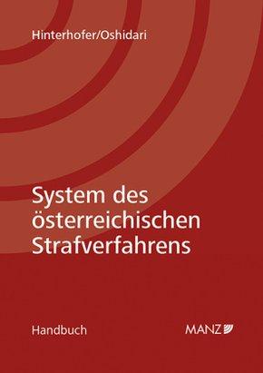 System des österreichischen Strafverfahrensrechts