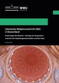 Islamischer Religionsunterricht (IRU) in Deutschland