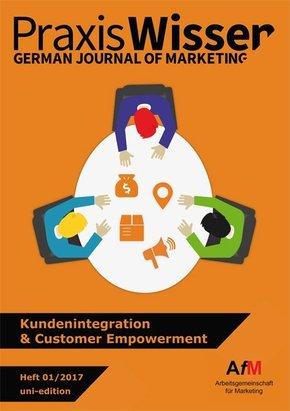 Kundenintegration & Customer Empowerment