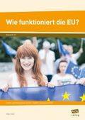 Wie funktioniert die EU?