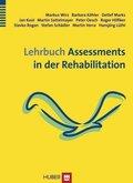 Assessments in der Rehabilitation/ SET, 3 Bde.
