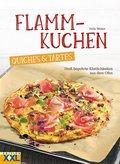 Flammkuchen, Quiches & Tartes