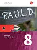 P.A.U.L. D., Ausgabe Gymnasium Baden-Württemberg: 8. Klasse, Schülerbuch