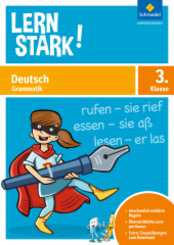 Deutsch Grammatik 3. Schuljahr