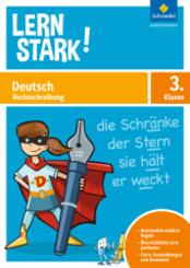 Deutsch Rechtschreibung 3. Schuljahr