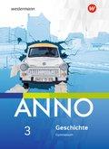 ANNO, Ausgabe 2017 für Gymnasien in Sachsen-Anhalt: Schülerband; .3
