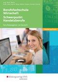 Berufsfachschule Wirtschaft - Schwerpunkt Handelsberufe, Ausgabe Niedersachsen - Schülerband