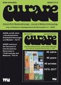 """AGEM und 60 Jahre """"Interdisziplinäres Arbeitseld Ethnologie und Medizin"""", Teil IV / AGEM looking at Six Decennia of Inte"""