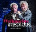 Eine Weihnachtsgeschichte mit Miroslav Nemec und Udo Wachtveitl nach Charles Dickens, 2 Audio-CDs