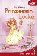 Die kleine Prinzessin Locke