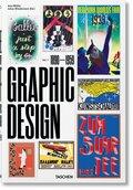 Geschichte des Grafikdesigns - The History of Graphic Design - Bd.1