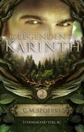 Die Legenden von Karinth - Bd.2