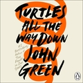 Turtles All the Way Down, Audio-CD