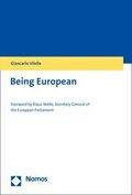 Being European