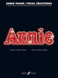 Annie, piano and vocal