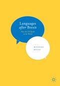 Languages after Brexit