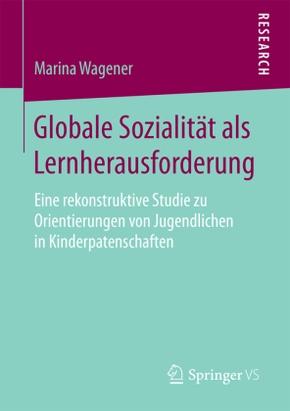 Globale Sozialität als Lernherausforderung