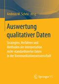 Auswertung qualitativer Daten