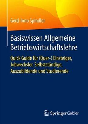Basiswissen Allgemeine Betriebswirtschaftslehre