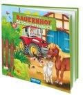 Mein kleines Bauernhof-Geschichtenbuch