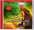 Thor - Tag der Entscheidung, 1 Audio-CD