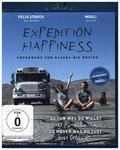 Expedition Happiness, 1 Blu-ray