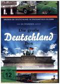 Die große Deutschland Box, 12 DVDs