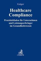 Healthcare-Compliance
