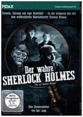 Der wahre Sherlock Holmes, 1 DVD
