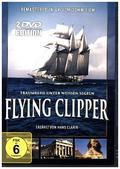 Flying Clipper - Traumreise unter weißen Segeln, 2 DVD