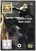 Elefant, Tiger & Co. - Amber & Clyde - Neue Liebe?, DVD