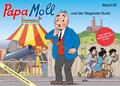 Papa Moll: Papa Moll und der fliegende Hund; Bd.30