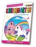 Kindergarten - Ponys & Einhörner