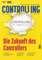 Controlling ohne Controller?