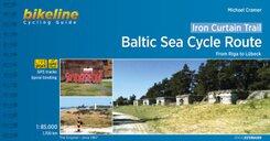 Iron Curtain Trail Baltic Sea Cycle Route / Europa-Radweg Eiserner Vorhang