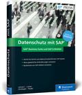 Datenschutz mit SAP