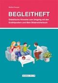 Begleitheft - Didaktische Hinweise zum Umgang mit den Erzählpostern und Mein Bilderwörterbuch