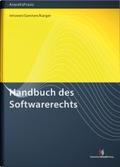 Handbuch des Softwarerechts