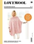 LOVEWOOL Das Handstrick Magazin - No.5
