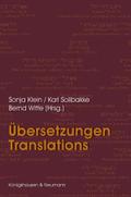 Übersetzungen - Translations