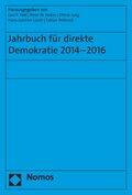 Jahrbuch für direkte Demokratie 2014-2016