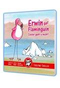 Erwin der Flaminguin