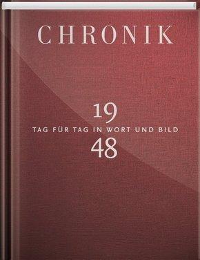 Chronik 1948
